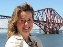 British Lawmaker Recounts Rape Ordeal At 14 To Parliament
