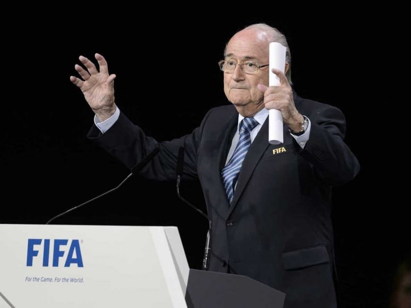Sepp Blatter Loses Appeal at CAS Against Six-Year Ban by FIFA