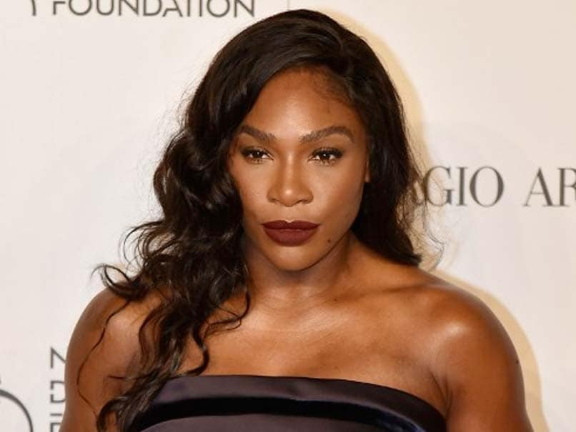 Serena Williams Announces Engagement to Reddit Co-Founder