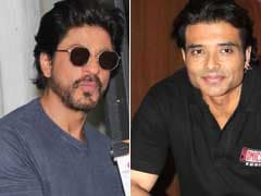 Shah Rukh Khan, Uday Chopra Had A Twitter Chat. Take Out Your Dictionaries Now