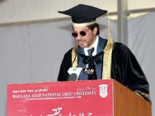 This Shah Rukh Khan Speech Winning The Internet Has A <i>K3G</i> Reference