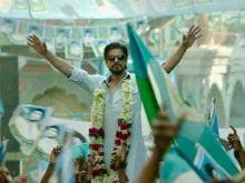Shah Rukh Khan, As Defined by His <i>Raees</I> Co-Star: He's An Actor First, Superstar Later