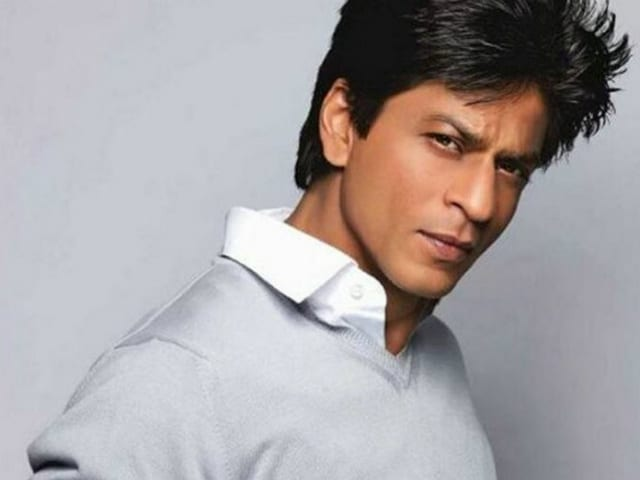 Shah Rukh Khan And Netflix. Here Are Details Of New Partnership