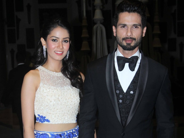 Koffee With Karan 5: Why Shahid Kapoor And Wife Mira Are Trending