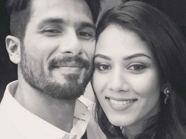 Koffee With Karan 5: Mira Will Reveal Details Of How She Married Shahid Kapoor