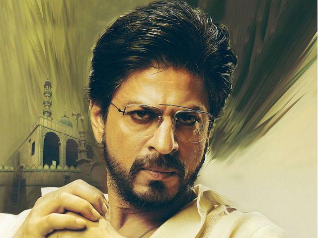 Shah Rukh Khan's Raees Is Not Based On 'Any Person, Living Or Dead'