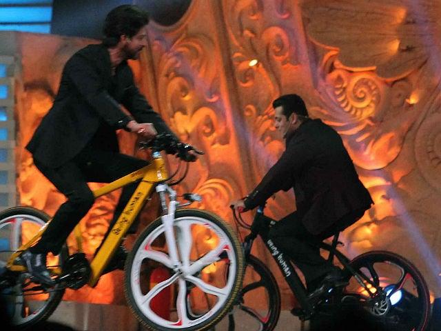Screen Awards 2016 Top Moments: Shah Rukh-Salman to Amitabh Bachchan-Rekha