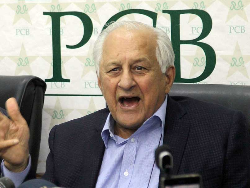 PCB Gets Green Light For Legal Action Against BCCI