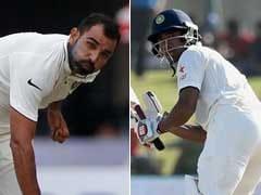 INDvsENG: मो.शमी और ऋद्धिमान साहा पूरी तरह फिट नहीं, चेन्नई टेस्ट में नहीं खेल पाएंगे