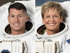 Astronauts To Conduct Spacewalks For International Space Station Power Update