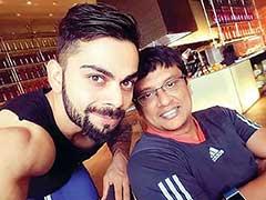 Indian Cricket Team's Conditioning Coach Shankar Basu Resigns