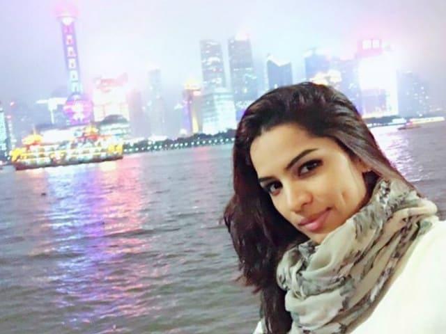 Kumkum Bhagya Actress Shikha Singh Is Trending Because Of Her Instagram Holiday Album