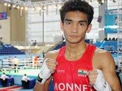 एशियाई बॉक्सिंग: शिव थापा और सुमित सांगवान क्वार्टर फाइनल में पहुंचे