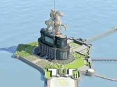 PM Narendra Modi In Maharashtra Today, Will Lay Foundation For Rs. 3,600 Crore Shivaji Memorial