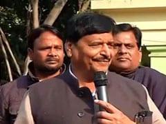 Lok Sabha Election 2019: भतीजे अक्षय के खिलाफ चुनाव मैदान में क्यों उतरे शिवपाल यादव?