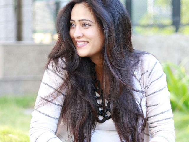 Shweta Tiwari Names Newborn Son Reyansh, Posts Heartwarming Message