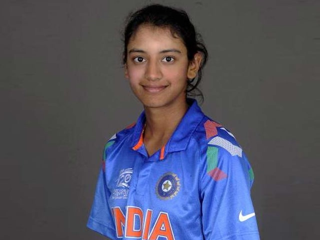 Womens T20 World Cup: Smriti Mandhana says, Ive never had so much fun in the Indian team