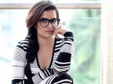 Sona Mohapatra Accuses IIT-B Fest Mood Indigo Of Sexism In Facebook Post