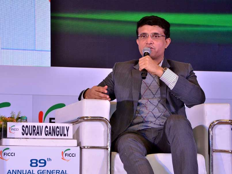 Abhinav Bindra, Sourav Ganguly Call For Constant Investment in Sports