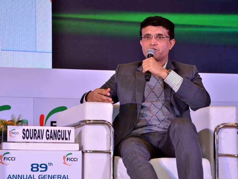 Abhinav Bindra, Sourav Ganguly Call For Constant Investment in Sports