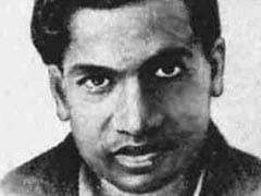 'The Man Who Knew Infinity': Tribute Pours In For Srinivasa Ramanujan On National Mathematics Day