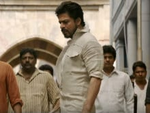 Shah Rukh Khan's <I>Raees</i> Trailer Rips The Internet. What Twitter Says