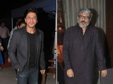Shah Rukh Khan Reportedly Reuniting With Sanjay Leela Bhansali For New Film