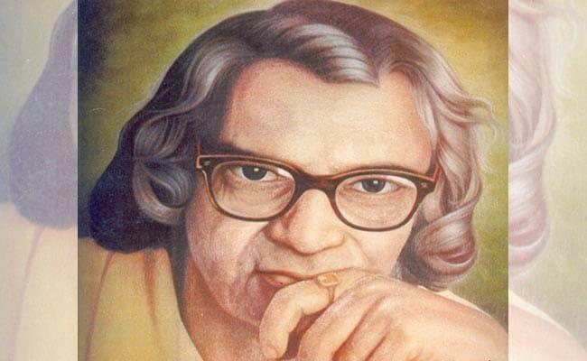 जन्मदिन पर विशेष: हिंदी काव्य की नई धारा के प्रवर्तक सुमित्रानंदन पंत को पसंद नहीं था अपना नाम...