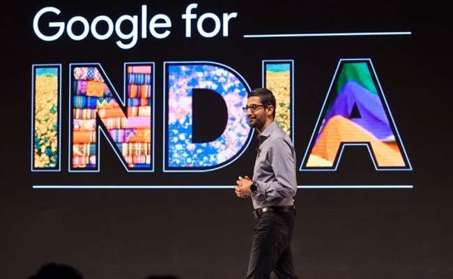 Google CEO Sundar Pichai To Address Students At Alma Mater IIT-Kharagpur In January