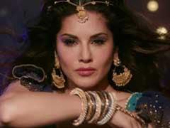 'रईस' : आखिर आ ही गई शाहरुख की 'लैला', रिलीज हुआ सनी लियोनी का 'लैला ओ लैला' गाना