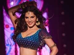 'लैला ओ लैला' गाने पर डांस के लिए सनी लियोनी को मिला 4 करोड़ का ऑफर