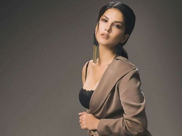 Why Sunny Leone Doesn't Think Objectification Is A 'Bad Word'