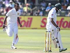 1st Test: Suranga Lakmal Strikes Give Sri Lanka The Edge vs South Africa