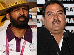 Suresh Kalmadi, Abhay Chautala's Troubled Past As Sports Administrators: 10 Facts