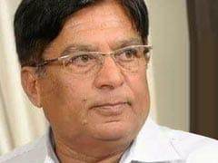 Income Tax Raids At Madhya Pradesh BJP Leader Sushil Vaswani's Home, Business