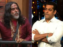 <i>Bigg Boss 10</i>, December 10: Salman Khan Is Very, Very Angry With Swami Om