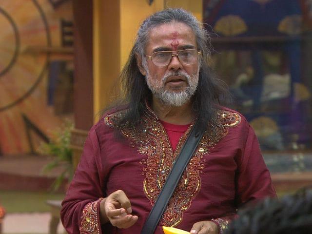 Bigg Boss 10, December 5: Swami Om Returns, Again