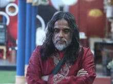<I>Bigg Boss 10</I>: Swami Is Immune From This Week's Eviction