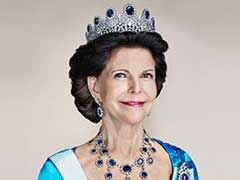 Swedish Queen Silvia Released From Hospital