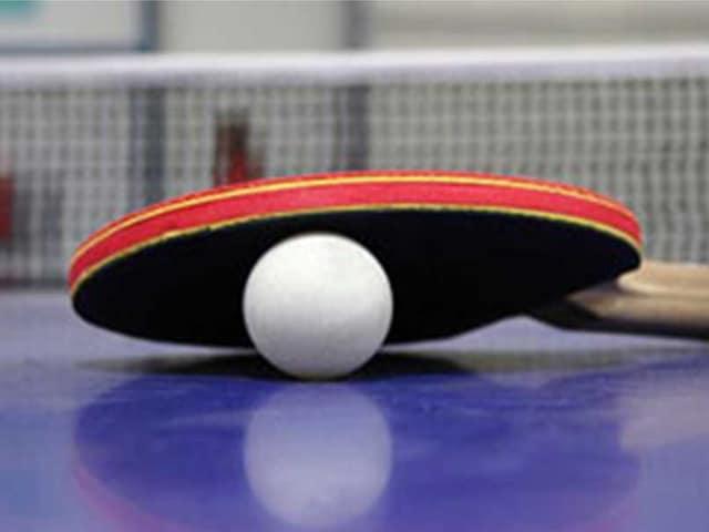 Table Tennis World Team Championships Postponed Due To Coronavirus
