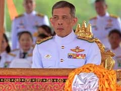 "Thai King Fires ""Bedroom Section"" Royal Guards For ""Adultery"""