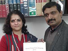 तिनका तिनका इंडिया अवार्ड में इस बार नोटबंदी और स्वच्छ भारत अभियान छाए