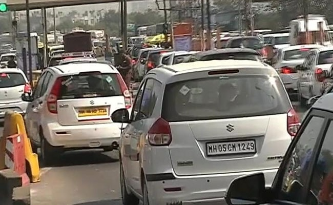 Maharashtra's Oldest Toll Plaza To Finally Shut Down