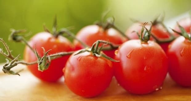 Can Tomatoes Help Fight Stomach Cancer?