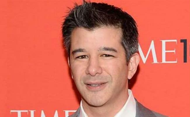 Uber CEO Travis Kalanick Faces Flak For Donald Trump Connection After Immigrant Ban