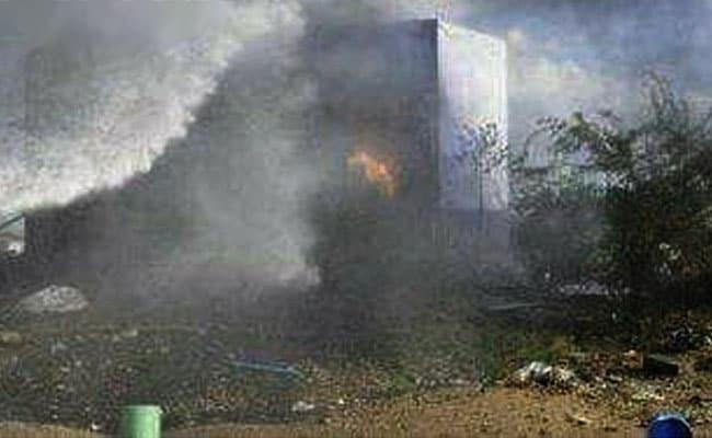 तमिलनाडु : विस्फोटक बनाने वाली फैक्ट्री में आग लगने से 10 लोगों की मौत, 15 घायल