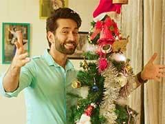 टीवी सितारों ने कुछ ऐसे मनाया क्रिसमस का जश्न, देखें तस्वीरें