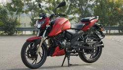 TVS Posts Revenue Growth Of 18.2 Per Cent In Q2 Of FY2018