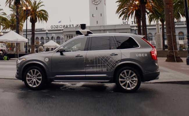 Uber is reportedly in ongoing talks to sell its ATG unit to self-driving car startup Aurora