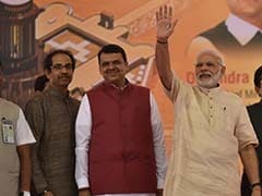 Shiv Sena Says Will Soon Decide If It Will Dump BJP In Maharashtra